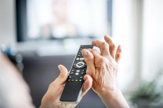 Resintonizar los canales de televisión