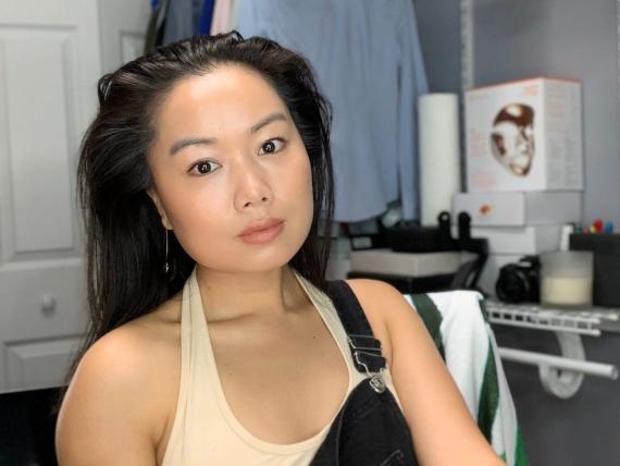 Vi Lai es conocida en Instagram y TikTok como @whatsonvisface.