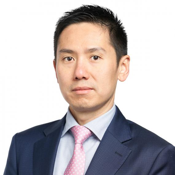 Yan Taw Boon, director de gestión de renta variable en Neuberger Berman y gestor del fondo 5G Connectivity Fund.