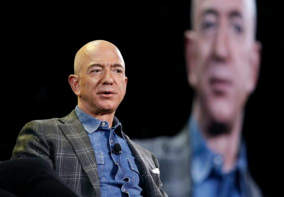 Failure pays off if you want to figure out what customers really want, writes Bezos.