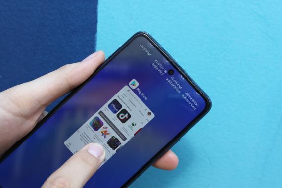 Análisis Xiaomi Mi 10T Lite