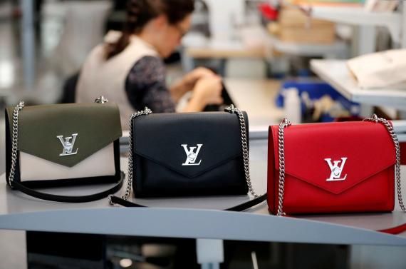 Bolsos de Yves Saint Laurent