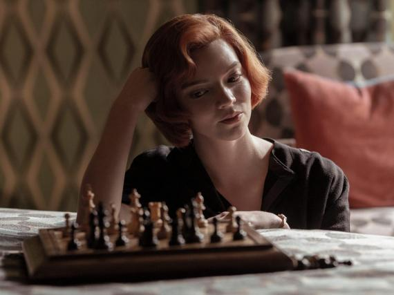 Chess.com is seeing 100,000 sign-ups a day following the success of Netflix series 'The Queen's Gambit' — and the site is now pitting users against Beth Harmon bots