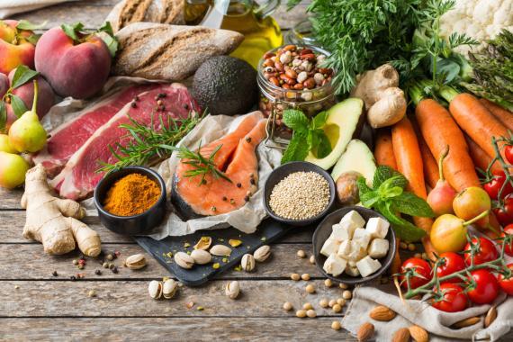 Mejores ofertas de supermercados y alimentación en Telegram