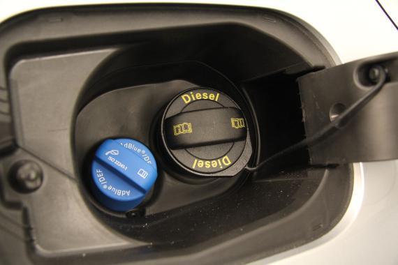 Diesel Adblue