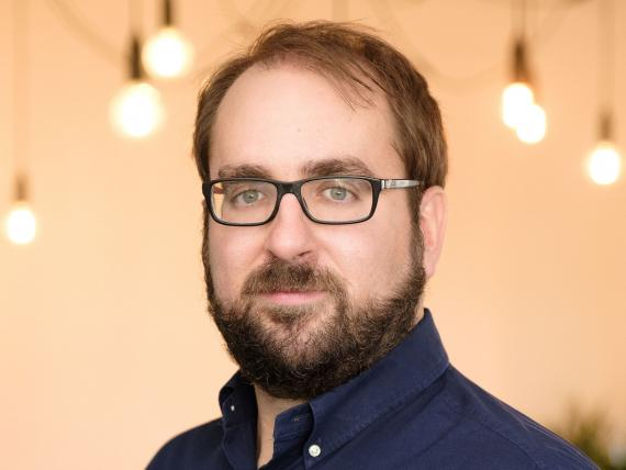 Enric Asunción, consejero delegado de Wallbox