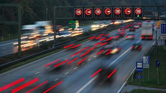 Estos son todos los nuevos límites de velocidad para 2021