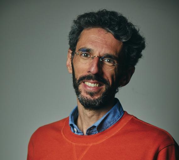 Jaime Bisbal, director de Marketing de BBVA.