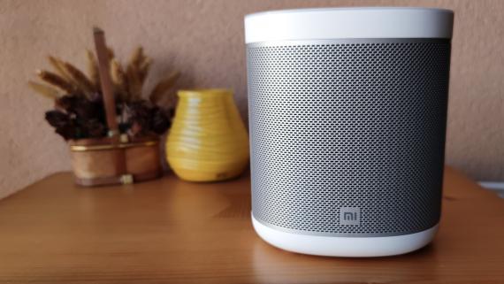 Mi Smart Speaker, el altavoz inteligente de Xiaomi