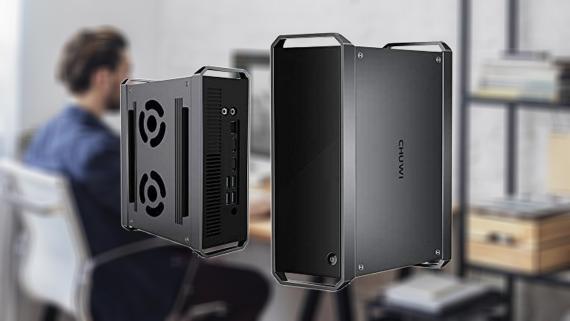 Este Mini PC es mucho más potente de lo que parece: cuesta 237€ y tiene un Intel Core i5