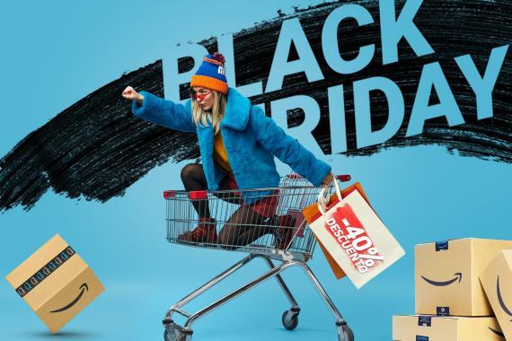 Ofertas Black Friday