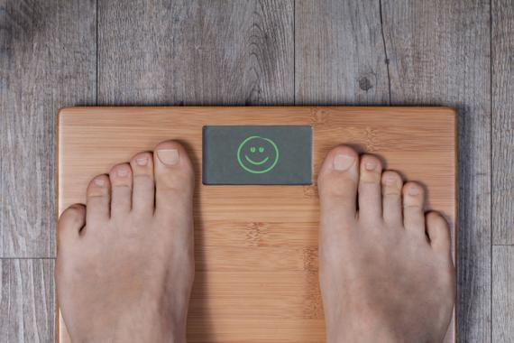Pérdida de peso.