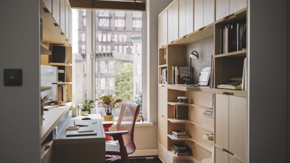 Pocket Office de Ori Living