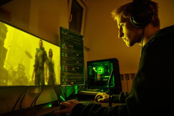 Cómo obtener armas y objetos gratis en CyberPunk 2077