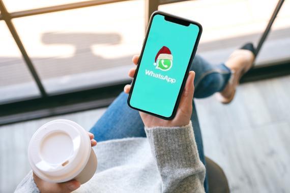 Cómo poner el icono de WhatsApp