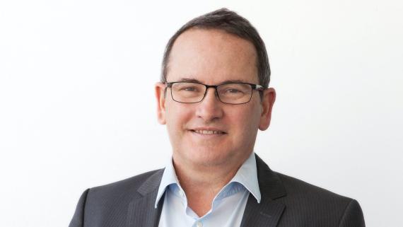 Eduardo Navarro, director de Estrategia y Asuntos Corporativos en Telefónica.