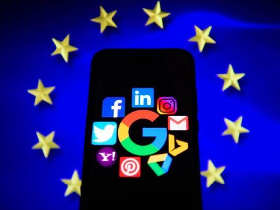 Europa va a regular a las grandes tecnológicas.