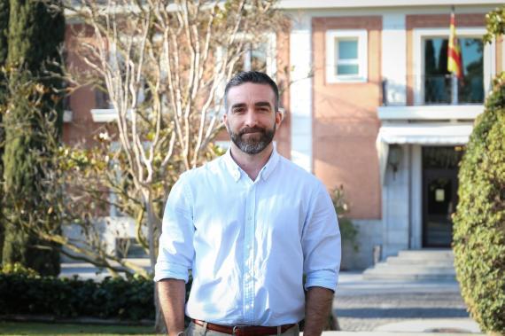 Francisco Polo, Alto Comisionado para España Nación Emprendedora