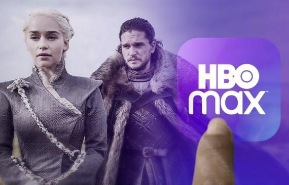 HBO MAX España
