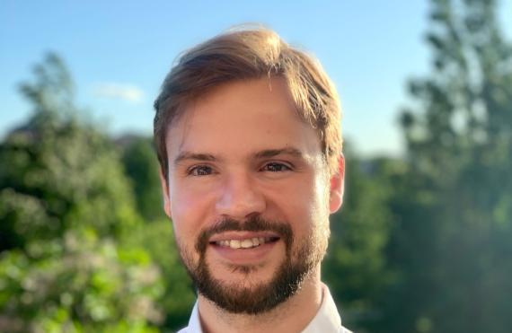 Ignasi Giralt, Country Growth Manager de Revolut en España.