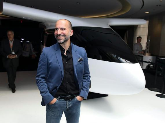 Joby Aviation is acquiring Uber's Elevate as the ride-hailing giant continues to shed divisions during the pandemic