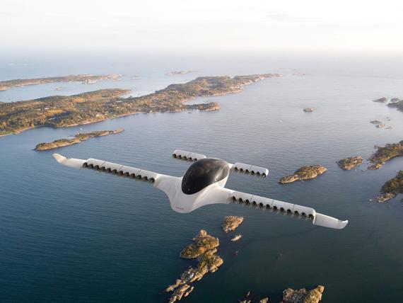 Aún tendrán que pasar años para que empresas como Lilium puedan poner en marcha sus aeronaves.