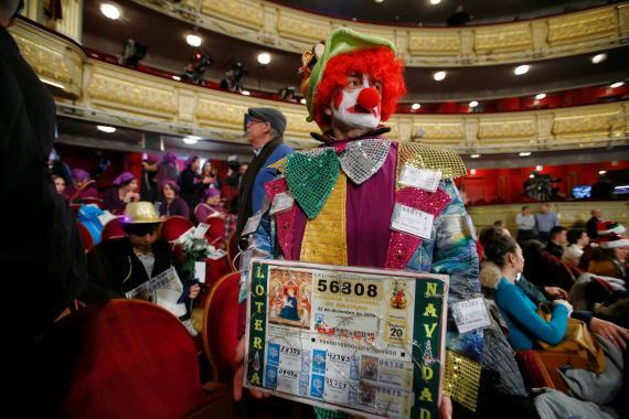 Lotería de Navidad 2020: glosario, dudas frecuentes y todo lo que necesitas saber