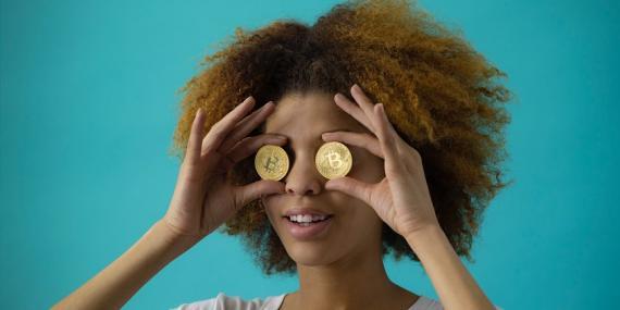 Bitcoin como inversión a largo plazo