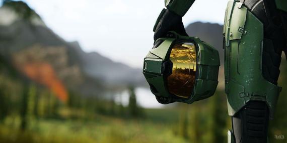 ¿Llegará finalmente el próximo juego de 'Halo' en 2021? ¡Se supone que sí!