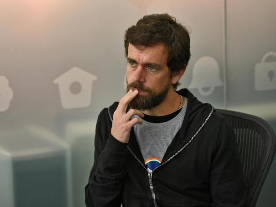 Jack Dorsey reportedly banned Trump's Twitter account while he was on vacation in French Polynesia