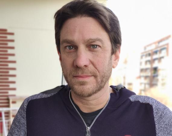 Joshua Novick, fundador de Bondo Advisors.