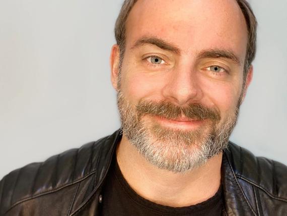 Lars Schmidt es el fundador de Amplify y autor de 'Redefining HR'.