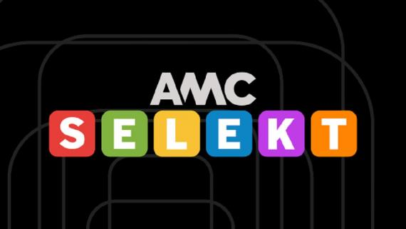 Selekt, el nuevo canal de AMC Networks disponible en Orange TV y Vodafone TV.