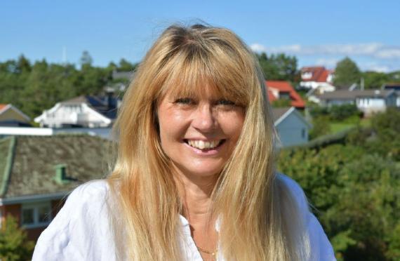 Pia-Maria Thoren, experta en metodología Agile