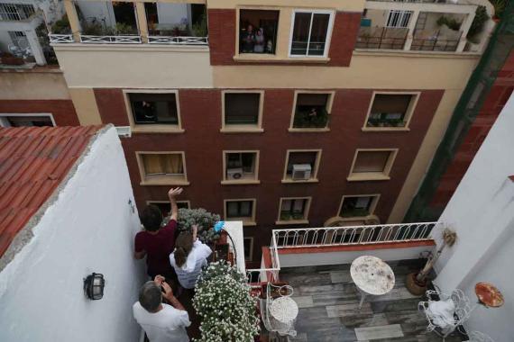 Qué posibilidades hay de un nuevo confinamiento en España