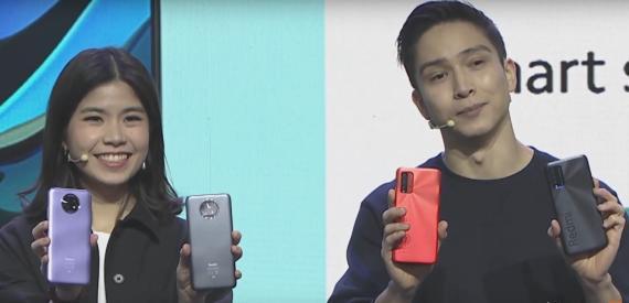 Presentación Xiaomi
