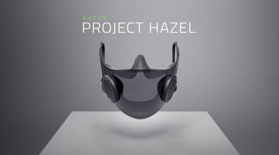 Project Hazel de Razer