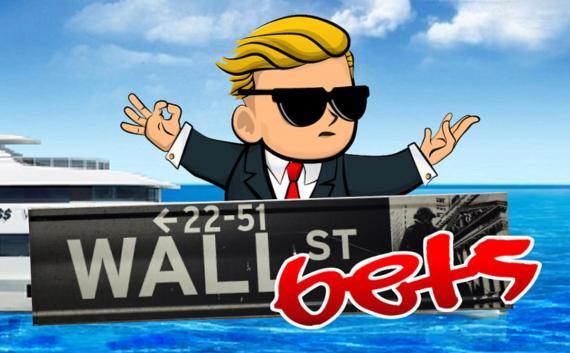 Wall Street Bets