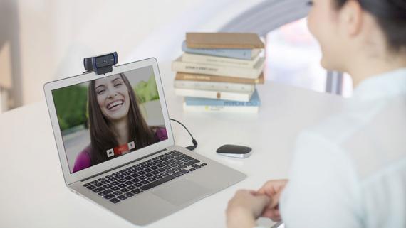 Webcam Logitech Pro C920 HD