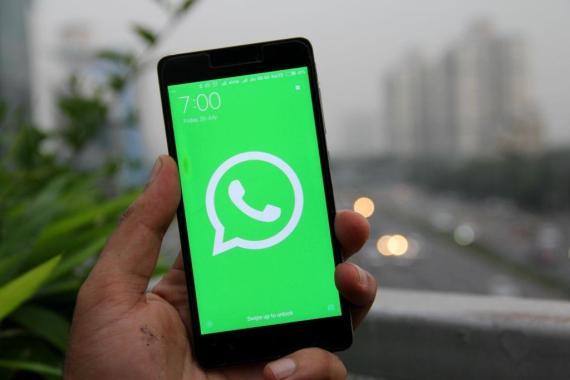 WhatsApp se había vendido anteriormente como un servicio centrado en la privacidad.