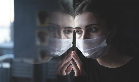 Así afecta el aislamiento social a tu bienestar durante la pandemia