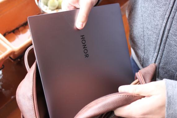 Análisis Honor MagicBook Pro