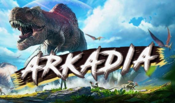 Arkadia, la nueva serie de los youtubers Willyrex y Vegetta.