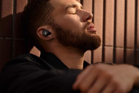auriculares in ear Senheiser