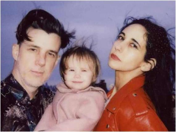 Los padres de Luca Yupanqui, Iván Diaz Mathé y Elizabeth Hart, grabaron los sonidos ellos mismos.