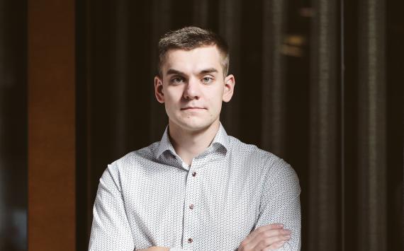 El CEO y cofundador de Bolt Markus Villig.