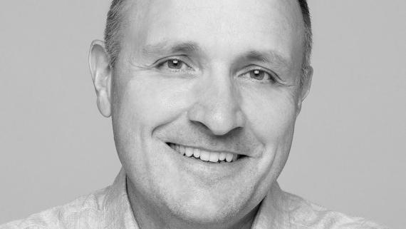 Colin Bryar, ex vicepresidente y responsable de personal de Amazon