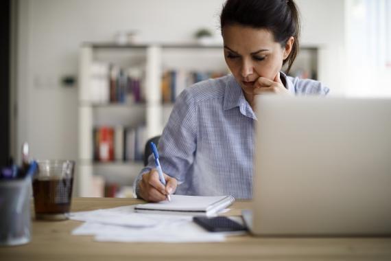 Cómo interpretar el informe de vida laboral