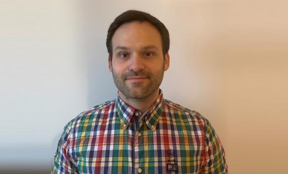 Francesc Joan Riera, Applied Machine Learning Engineer en LEGO.