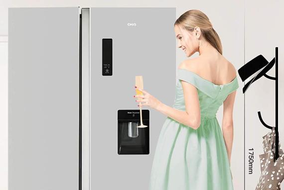 frigorifico americano chiq